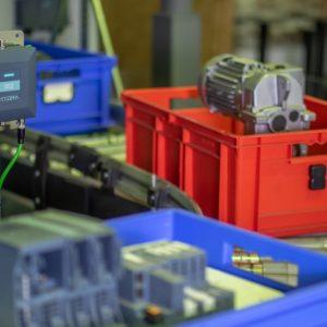 Siemens RFID